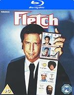 Fletch (Ej svensk text)
