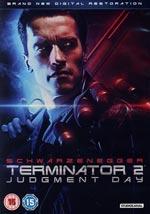 Terminator 2 (Ej svensk text)
