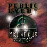 Revolverlution Tour 2003 Manch