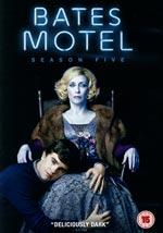 Bates Motel / Säsong 5