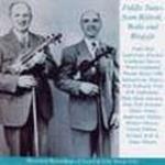 Fiddle Tunes From Rättvik Boda Bingsjö