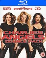 Charlie`s änglar 1+2