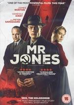 Mr Jones (Ej svensk text)