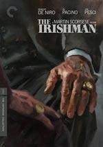 The Irishman (Ej svensk text)