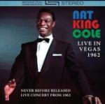 Live In Vegas 1962