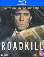 Roadkill / Miniserien (Ej svensk text)