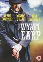 Wyatt Earp (Ej svensk text)
