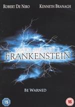 Frankenstein (Ej svensk text)