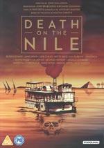 Döden på Nilen (Ej svensk text)