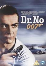 James Bond / Agent 007... med rätt att döda