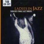 Ladies In Jazz