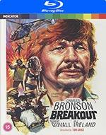 Breakout (Ej svensk text)