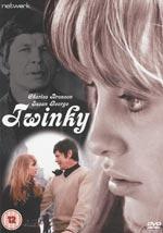 Twinky (Ej svensk text)