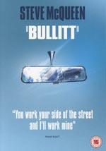 Bullitt (Ej svensk text)