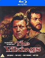 Vikingarna (Ej svensk text)