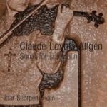 Sonat För Soloviolin 2-CD