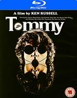 Tommy (Ej svensk text)