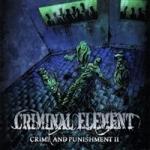 Crime And Punishment Pt 2