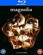 Magnolia (Ej svensk text)