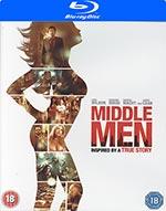 Middle men (Ej svensk text)