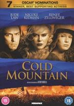 Åter till Cold mountain (Ej svensk text)