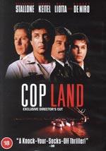 Cop Land (Ej svensk text)