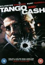 Tango and Cash (Ej svensk text)