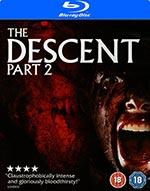 The Descent 2 (Ej svensk text)