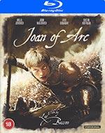 Jeanne d`Arc (Ej svensk text)