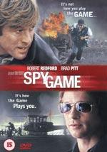 Spy Game (Ej svensk text)