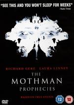 The Mothman Prophecies (Ej svensk text)