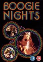 Boogie Nights (Ej svensk text)