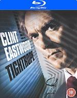 Clint Eastwood / Tightrope (Ej svensk text)