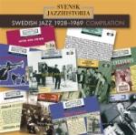 Svensk Jazzhistoria 1928-1969