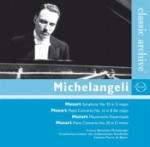 Piano Concertos Nos 15 & 20