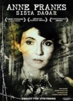 Anne Franks sista dagar