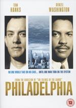 Philadelphia (Ej svensk text)