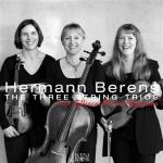 Three String Trios
