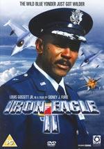Iron Eagle 2 (Ej svensk text)
