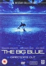 Det stora blå (Ej svensk text)