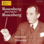 Rosenberg/Oratorier
