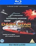 Dark star (Ej svensk text)