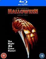 Halloween - Alla helgons blodiga natt (Ej text)