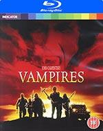 Vampires (Ej svensk text)