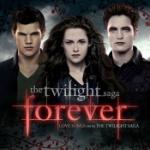 Twilight Saga - Forever/Love Songs