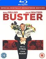 Buster (Ej svensk text)