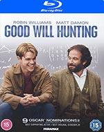 Good will hunting (Ej svensk text)