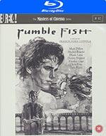 Rumble fish (Ej svensk text)