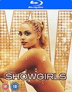 Showgirls (Ej svensk text)