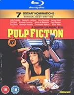 Pulp fiction (Ej svensk text)